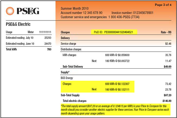 6 Month Fixed Price Electricity From Yep Energy